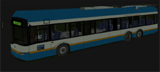 Solaris Trollino 15AC