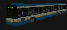 Solaris Urbino 15