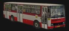 Karosa B 731