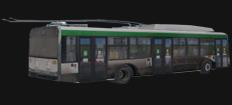 Škoda 26 Tr Solaris